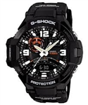 "G Shock XL ""Aviation"""
