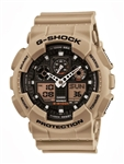 Casio G-Shock Sand