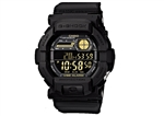Casio G-Shock Digi Vibration Alarm GD-350-1BCR