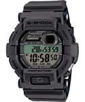 G Shock-Vibration Alarm