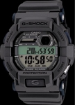Casio G Shock Vibration Alarm
