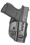 Fobus Glock 43 E2 Retention Holster Right Hand