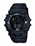 G SHOCK -Digital -Solar / Atomic-200M WR