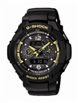 G SHOCK -Aviator Solar / Atomic Yellow
