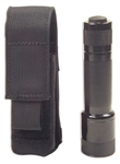 Velcro Attach Flashlight Pouch