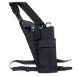 Hunting Shoulder Holster, Scoped