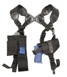 Elite Survival Systems MASH Shoulder Holster System