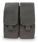 Elite Survival Systems MOLLE Double A/R Mag Pouch