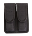 DuraTek Molded Magazine Pouch, Double, Horizontal or Vertical