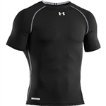 Men's Heatgear Sonic Compression Short Sleeve