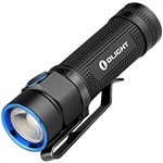 OLIGHT-S1A 600 Lumens AA battery
