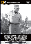 Gunsite Master Series Pistol Class Lecture with Lt. Col. Jeff Cooper