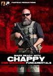 Make Ready with Chappy: CQB Shooting Fundamentals