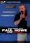 Make Ready with Paul Howe: Home Defense – coming soon