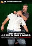 Make Ready with James Williams: Continuing Solutions to Edged Weapons