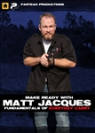 Make Ready with Matt Jacques: Fundamentals of Everyday Carry   <br />