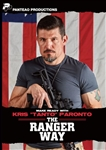 "Make Ready with Kris ""Tanto"" Paronto: The Ranger Way"