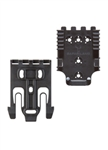 Safariland Model QLS KIT 2 Quick Locking System Kit
