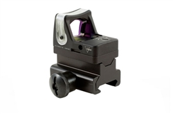 RM04-34: Trijicon RMR Sight 7.0 MOA Dual Illuminated Amber Dot
