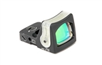 Trijicon RMR® Dual-Illuminated Sight - 12.9 MOA Green Triangle