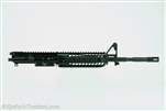 "Upper (5.56) 14.5"" (16"" OAL) M4 LE w/7"" BAR Rail & FSP w/ Vortex FH"