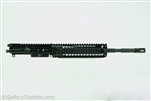 "Spikes's Upper (5.56) 14.5"" (16"" OAL) M4 LE w/9"" BAR Rail w/ Vortex FH"