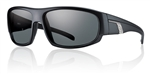 Smith Optics Elite Terrace Tactical Black Frame/Gray Lense
