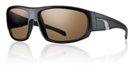Smith Optics Elite Terrace Tactical Black Frame/Brown Lense