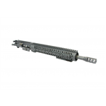 "Adams 14.5"" Pistol Tac Evo 300BLK Upper with Jet Comp"