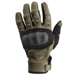 Tactical Gloves  Zulu Gloves
