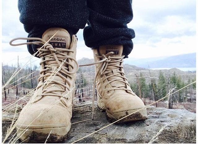446.jpg (640×465) (With images) Tactical boots