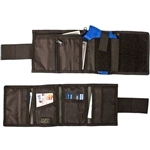 Hide-Away Security Wallet w/ Holster