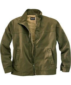 Woolrich Elite Men's Algerian Tactical Jacket