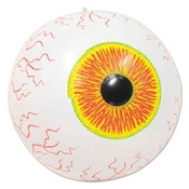 Inflatable Eyeball