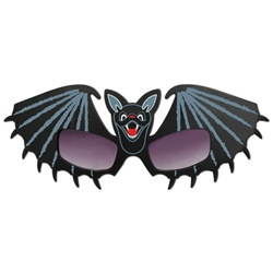 Flying Bat Fanci-Frames