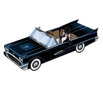 Elvira 3-D Macabre Mobile Centerpiece