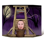 Don't lose your head looking for the perfect Halloween or medieval photo prop, our Guillotine Photo Prop is as sharp as they come!