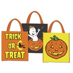 Assorted Halloween Treat Bags