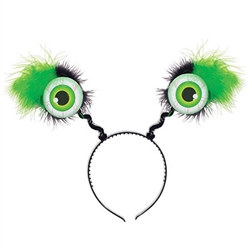 Green Eyeball Boppers