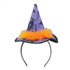 Witch Hat Headband