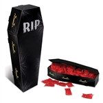 Coffin Centerpiece
