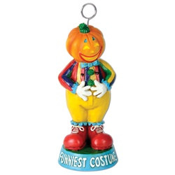 Funniest Costume Halloween Trophy Photo/Balloon Holder