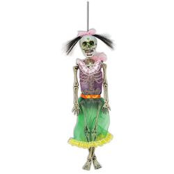 Day Of The Dead Female Skeleton
