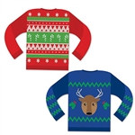 Ugly Sweater Cutouts (2 per pkg)