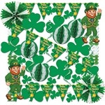 St Patrick Decorating Kit