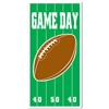 Game Day Football Door Cover