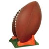 3-D Football Centerpiece