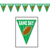 Game Day Pennant Banner, 12 ft