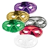 Metallic Half Masks (Select Color)