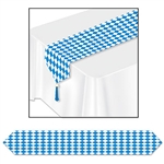 Oktoberfest Table Runner